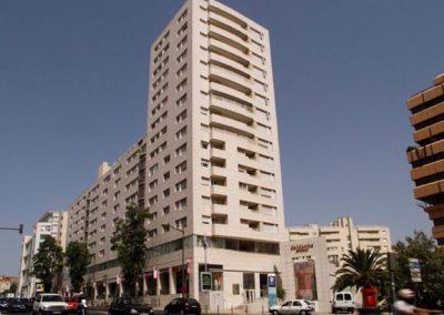 Saldanha Residence